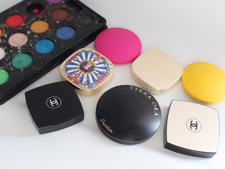 It's bronzers' time!