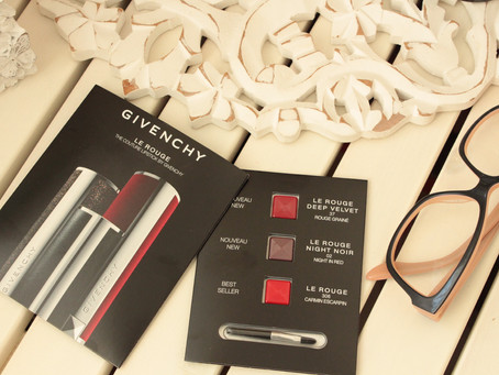 Le Rouge The Couture Lipstick by Givenchy