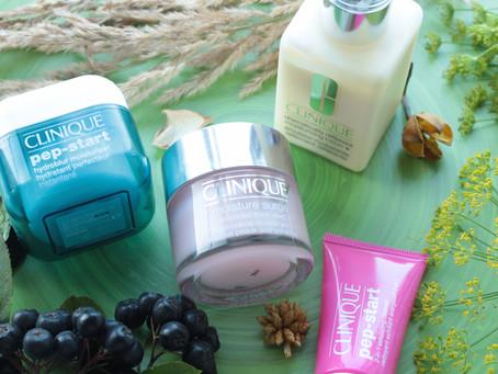 Clinique Skin care - назад к истокам