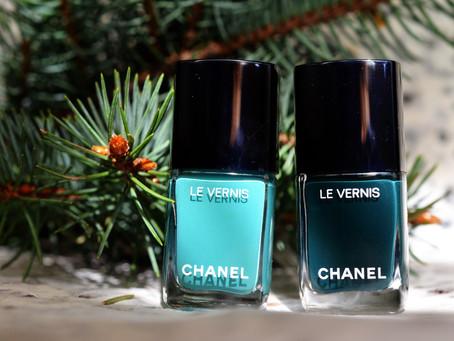 Vert`ы Chanel