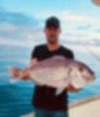 Digiacomi IsulFishing Pescare corse corsica peche sportive au gros thon denti pagre Sartene Propriano