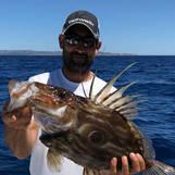 Isula Fishing Saint Pierre