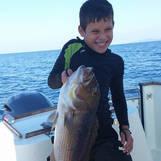 Isula Fishing Denti