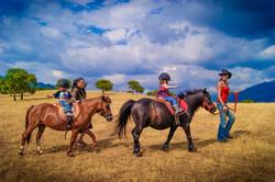 Fior di Lezza cheval equitation