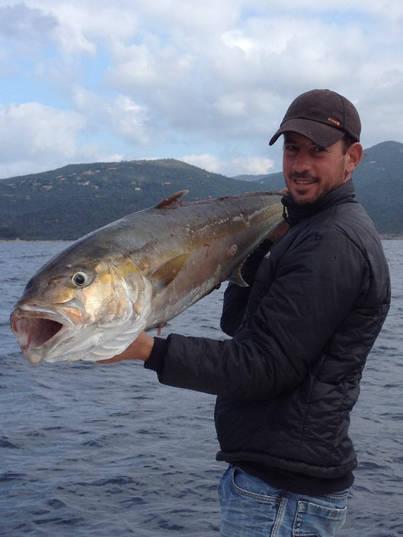 Isula Fishing