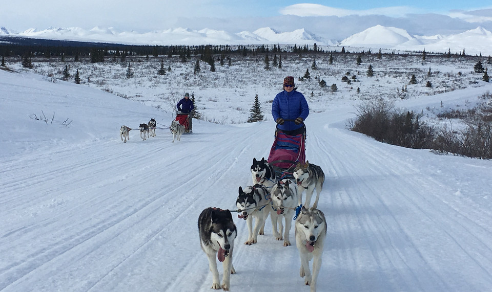Denali Dream Expedition 2019