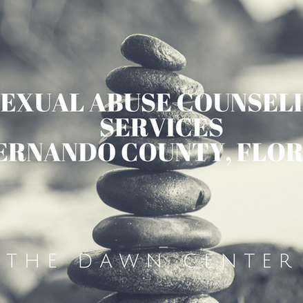 Outreach Counseling for Sexual Assault Survivors