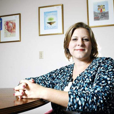 Tampabay.com- New director of Hernando County shelter for women was once a volunteer