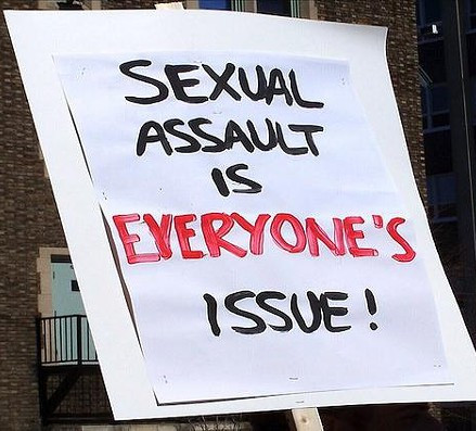 Sexual Assault Services in Hernando County