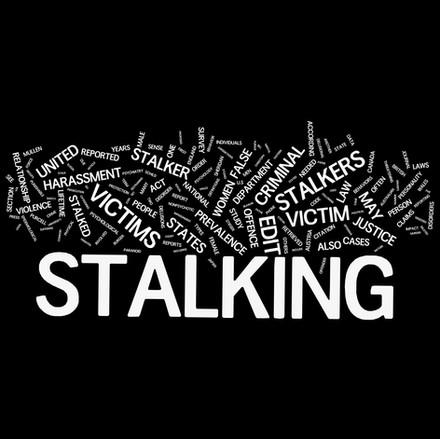 Suncoast News- Stalking Talk