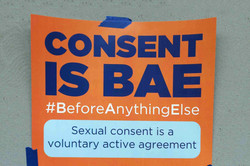 CONSENT Is KEY
