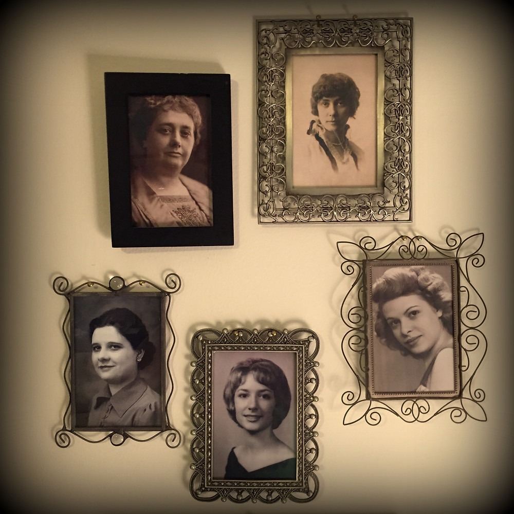 Wall of Women