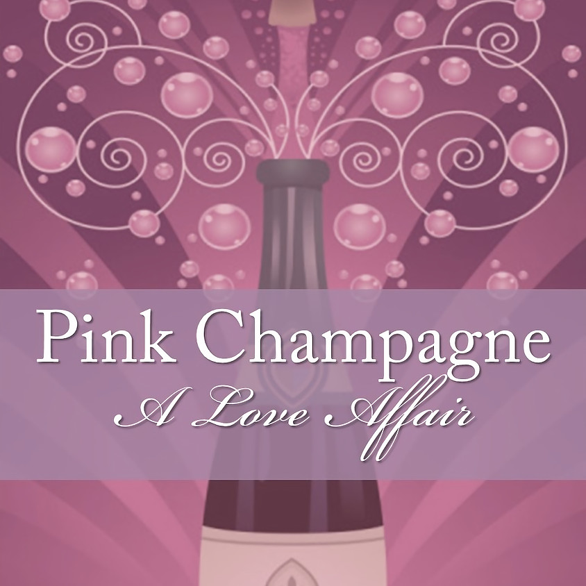 Pink Champagne: Closed Reading