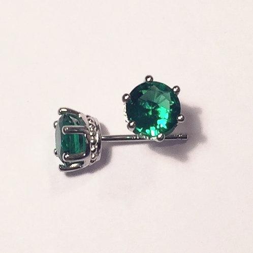 May | Emerald