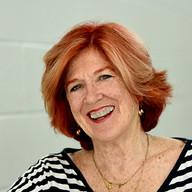 Margo Sappington Artistic Director Emeritus