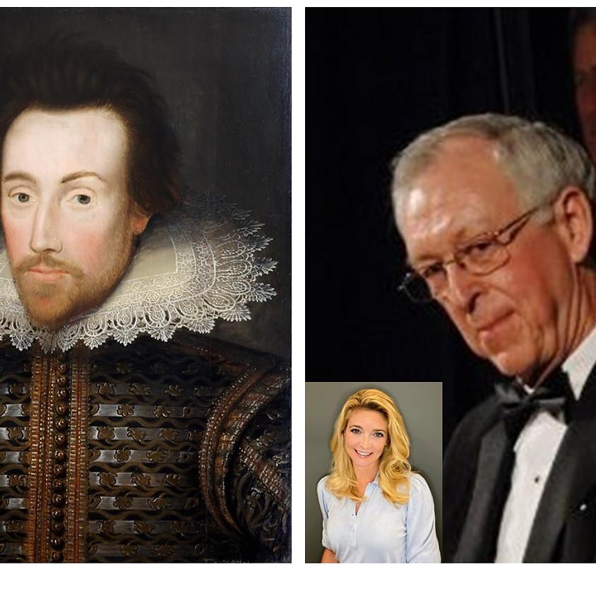 Interview with John Andrews - Shakespeare Scholar Extraordinaire