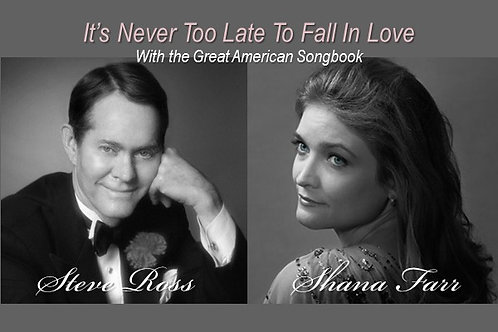 It's Never Too Late To Fall In Love Tickets