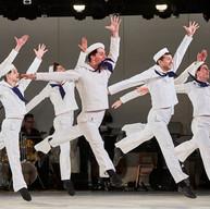 Great shot sailors leaping.jpg