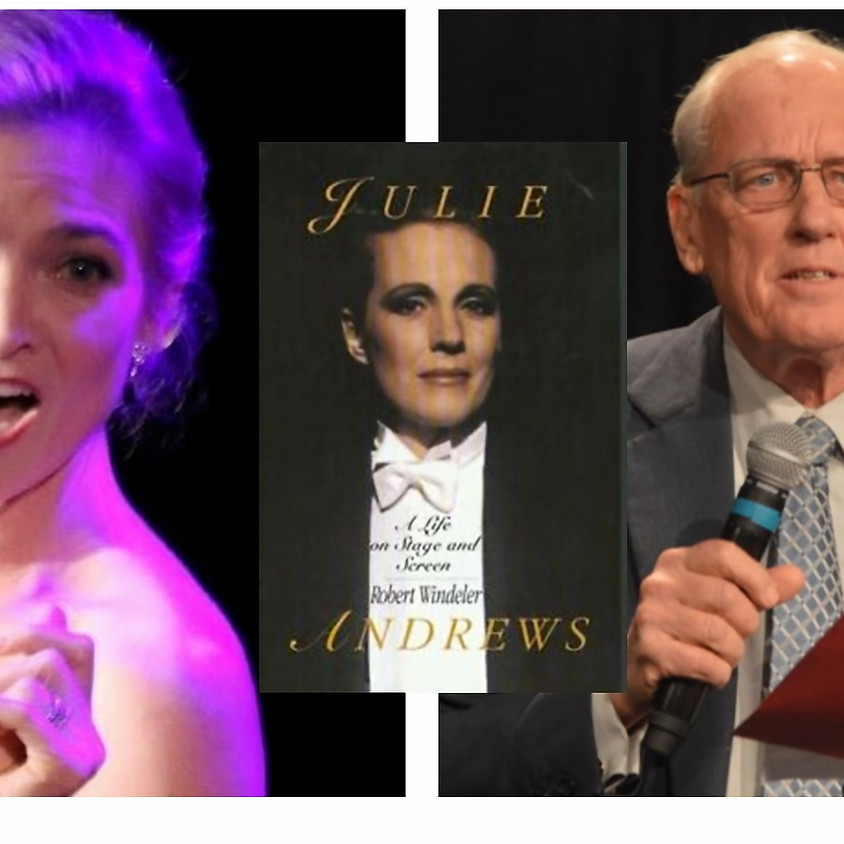 Julie Andrews: A Life on Stage and Screen | Robert Windeler & Shana Farr