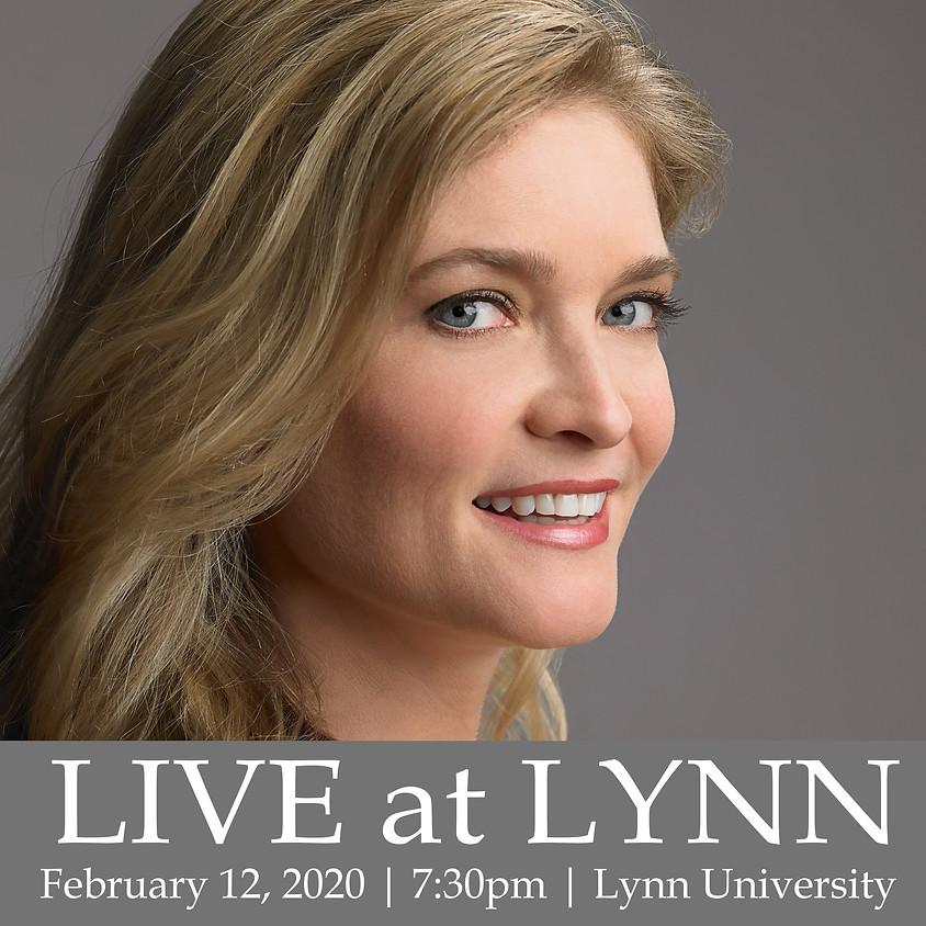 Live at Lynn: Whistling Away The Dark