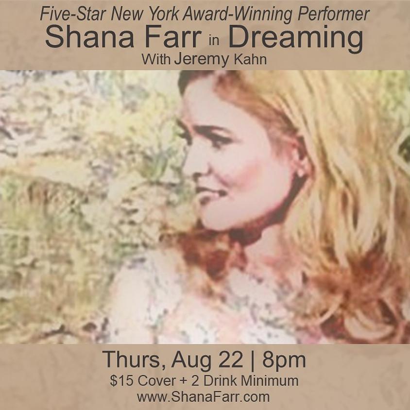 Shana Farr in Dreaming