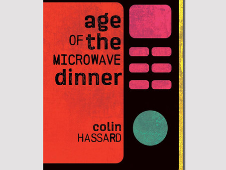 Microwave Dinner Now Available!