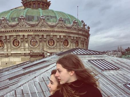 DOSSIER : Mémoire de mes années à l'Opéra