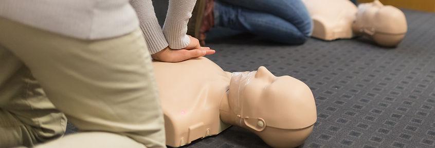 Provide basic emergency life support