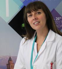 Dr. María José Serrano
