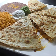 Quesadilla Tex-Mex