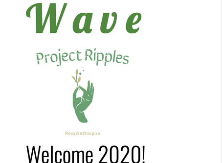 Welcome 2020! NEW YEAR NEWSLETTER