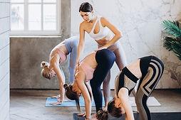 Announcing Half Moon Yoga's 2022 Teacher Training!
