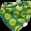 Thumbnail: Cucumber Dog Bandana