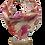 Thumbnail: Pink and Red Pattern Bandana