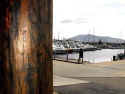 Fishermens Wharf