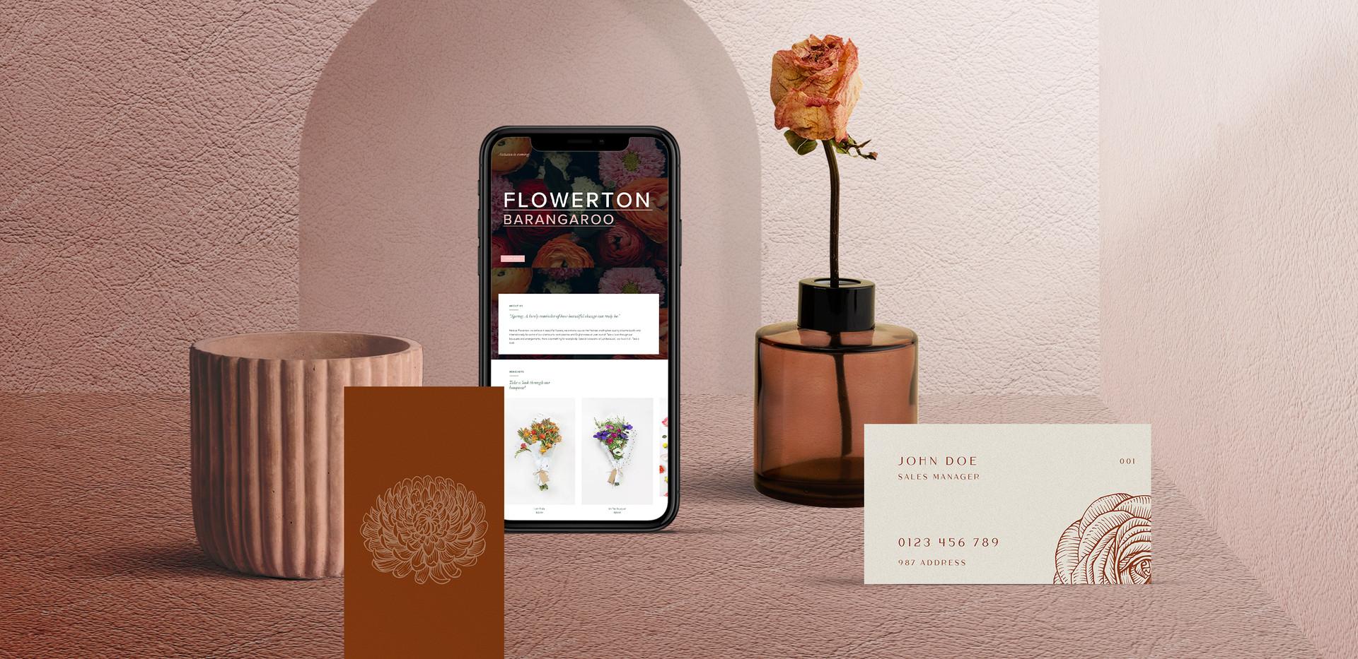 Flowerton