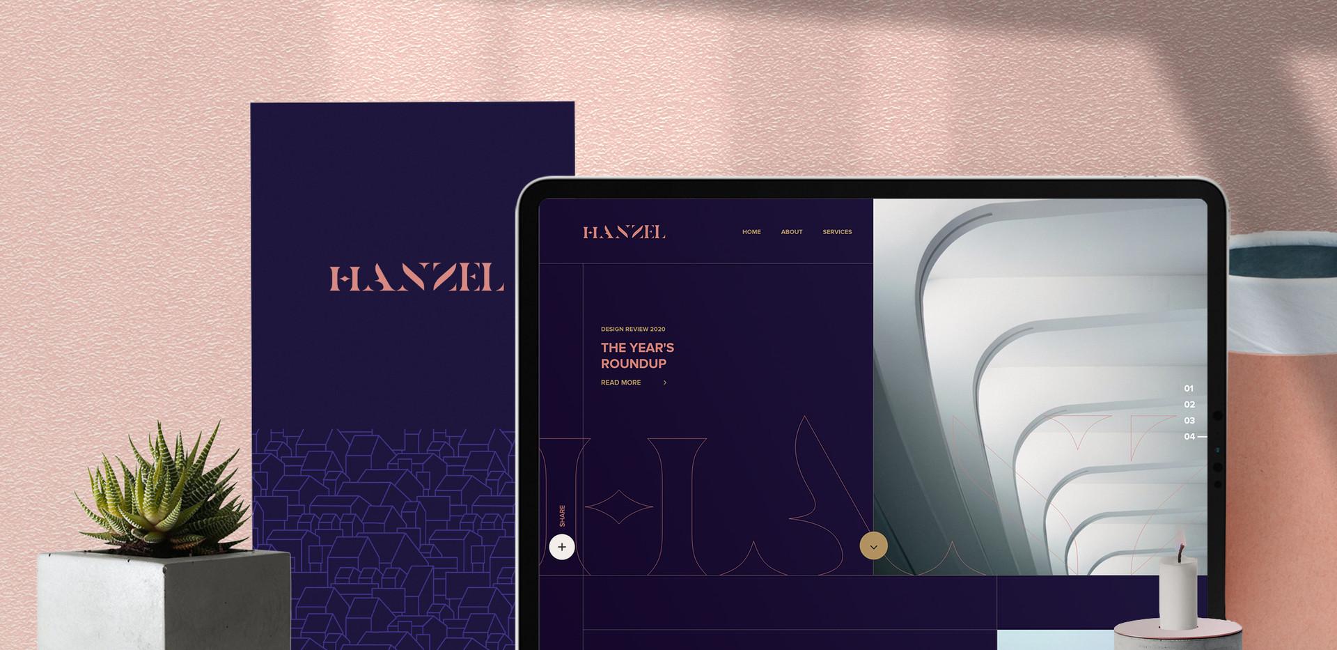 Hanzel Architects