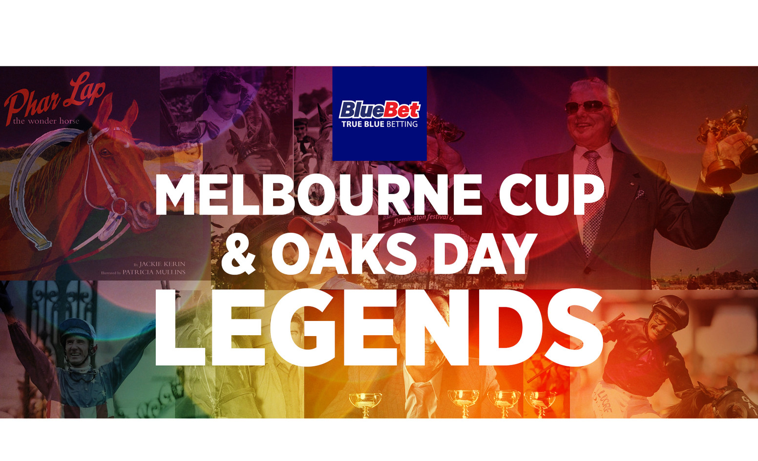 Melbourne Cup - Bluebet