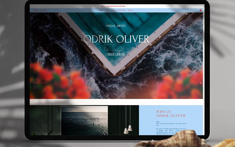 Odrik Oliver Drone Photography