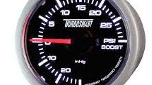 TurboSmart Boost Gauge 52mm/30psi