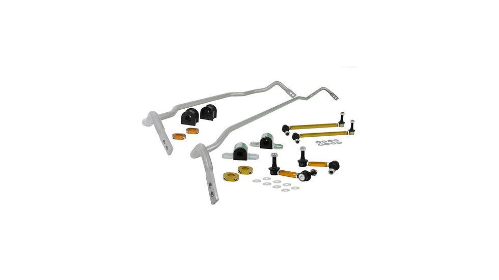 Kia Stinger GT Anti-Sway Bars - Whiteline Suspension