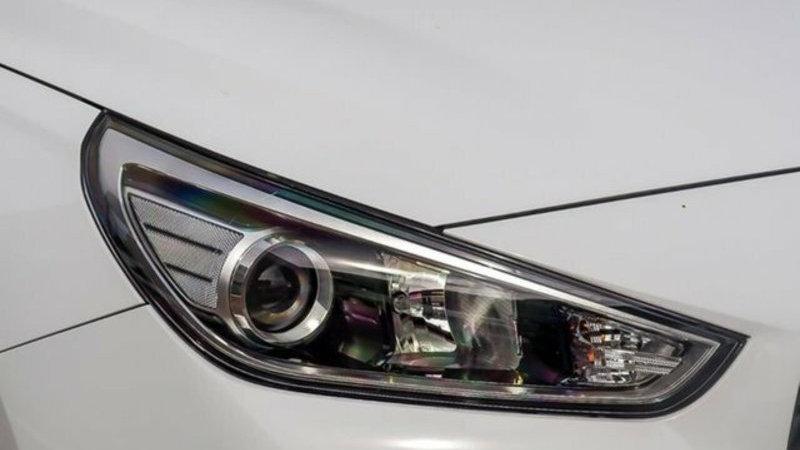 SR/NLINE Headlight LED Upgrade Pack