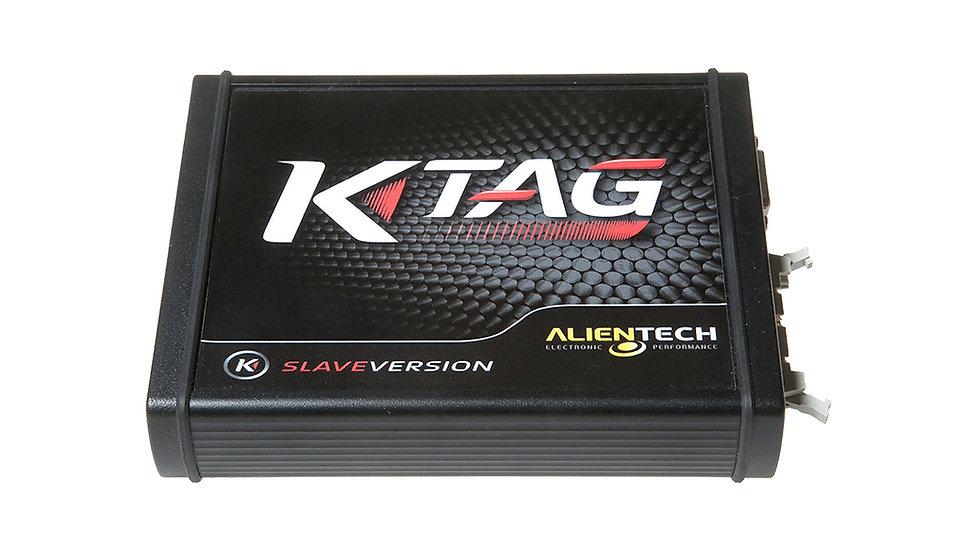 Hyundai Custom Flash Tuning - KTAG/KESS