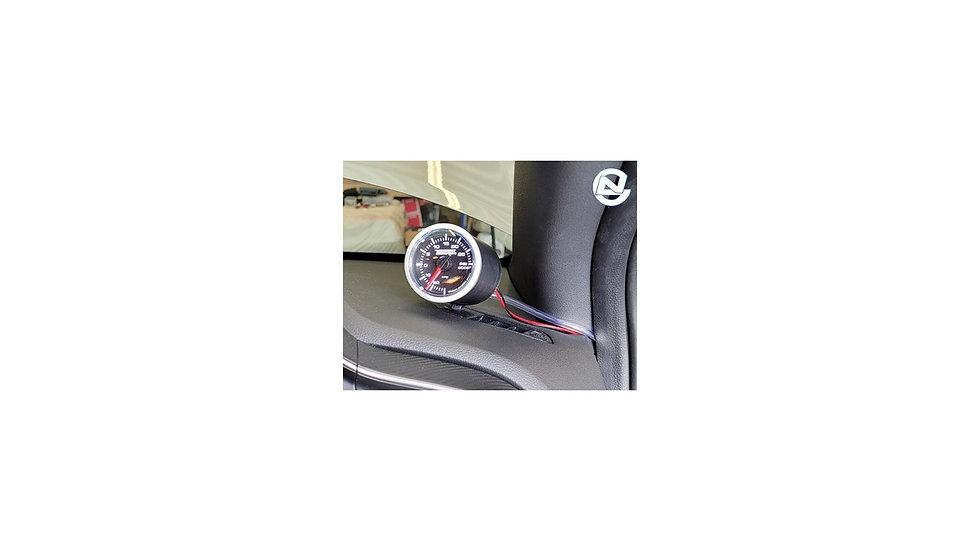 Hyundai Elantra SR/Sport Sedan Gauge Vent Pod 52mm
