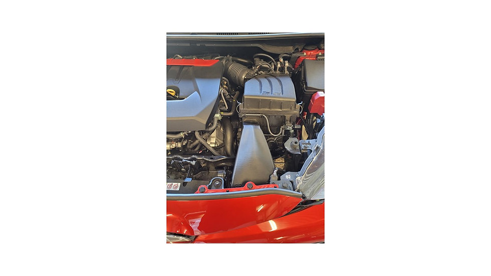 Toyota Yaris GR - Air Intake Scoop - King3D AIS