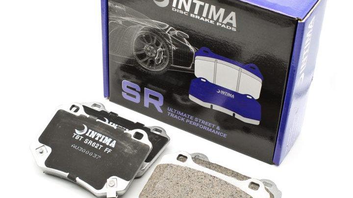 Intima SR Kia Stinger Performance Brake Pads REAR