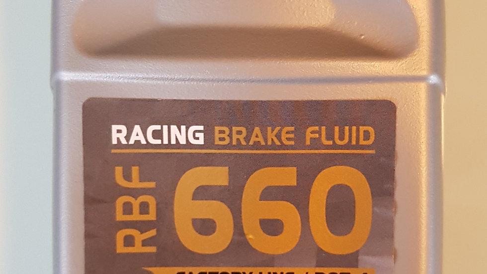 MOTUL 660 Racing Brake Fluid