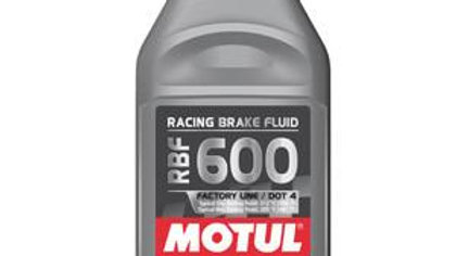 MOTUL 600/660 Racing Brake Fluid
