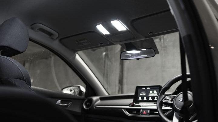 Kia Cerato LED Interior Upgrade Kit
