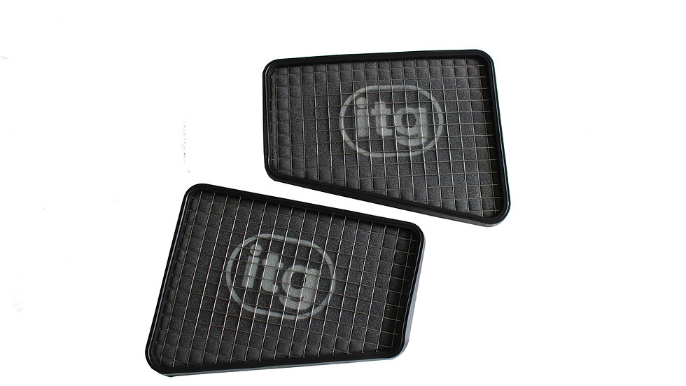 ITG Air Filter - Kia Stinger GT Twin Panels